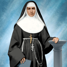 Mother Marianne Cope proclaimed a saint