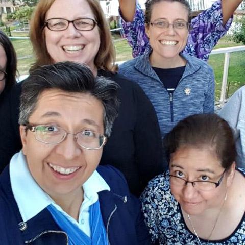 Meet Sister Teresa Maya, LCWR president-elect