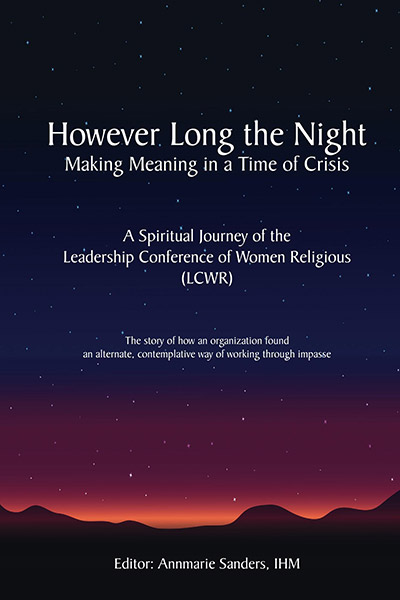 LCWR releases new book
