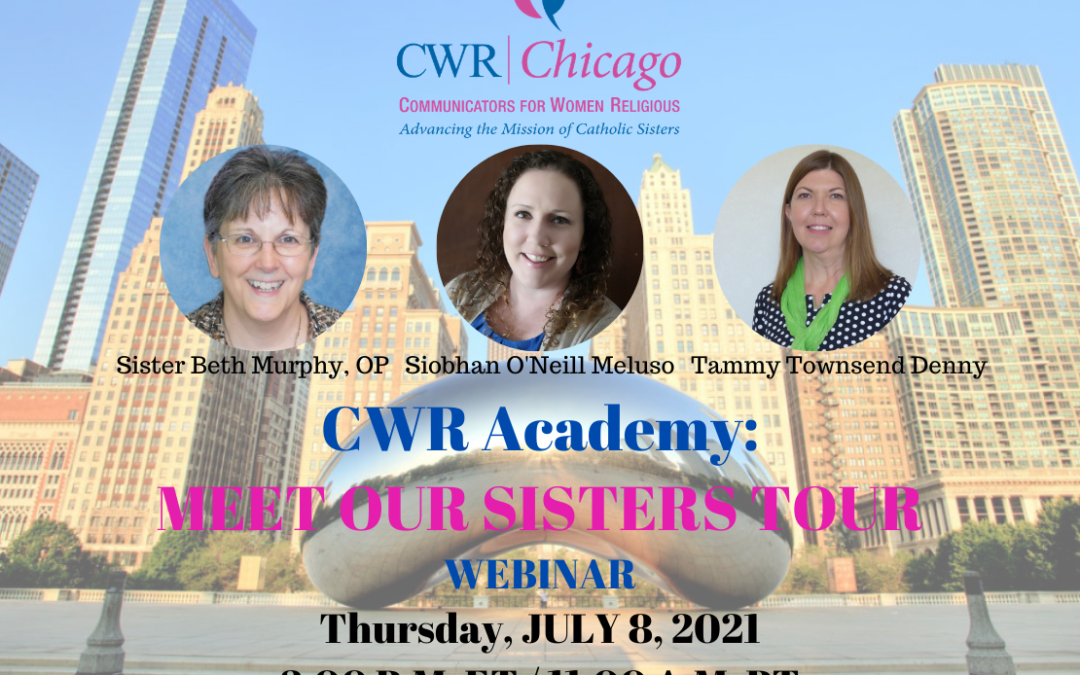 CWR Academy: Meet Our Sisters Tour